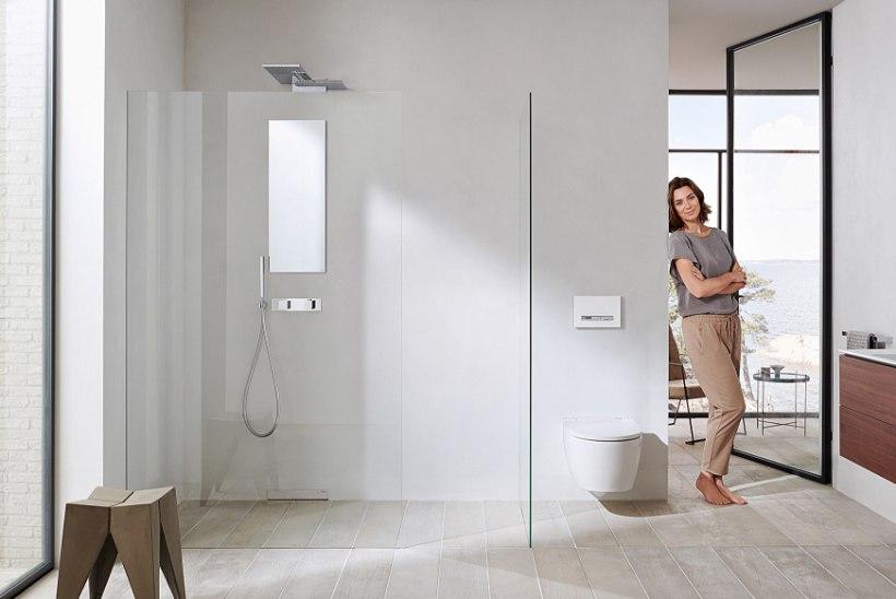 6 küsimust: vannituba särama!