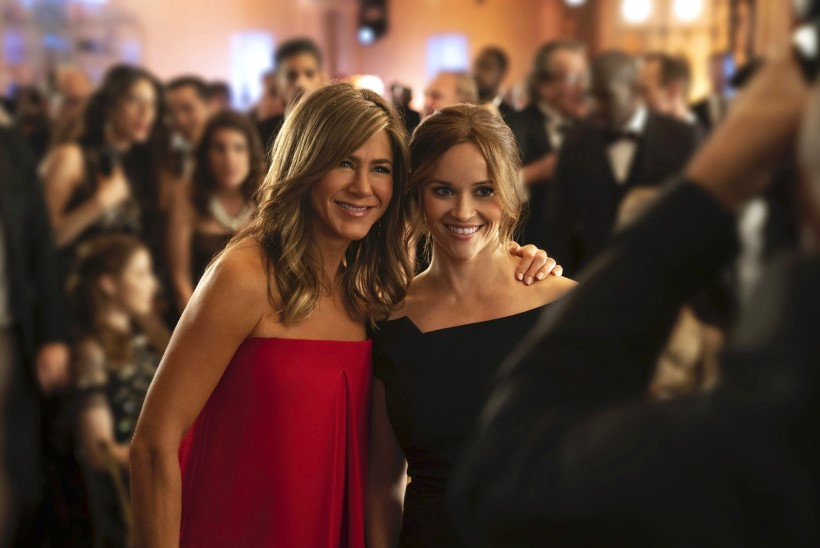 Loe, millised on Anistoni ja Witherspooni saleduse saladused!