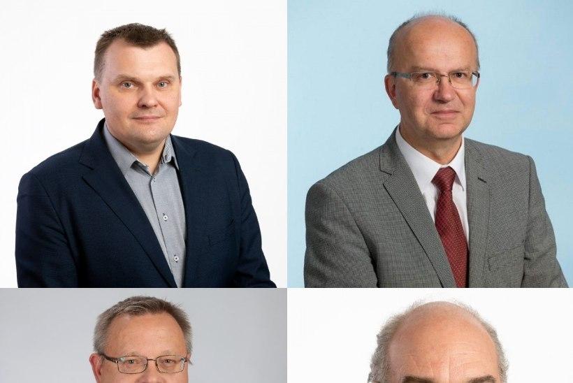Selgusid Tartu ülikooli uued dekaanid