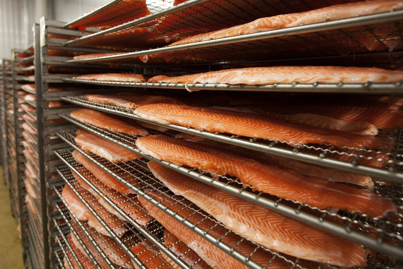 M.V.Wool sai listeeriakahtluse tõttu täiendavad ettekirjutused, kalafirma viib tootmise teise tehasesse