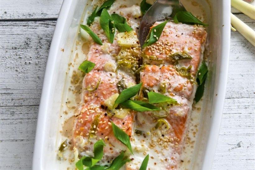 10 RETSEPTI LÕHEST: kasuta praegu odav kala nutikalt ja turvaliselt toitudes ära