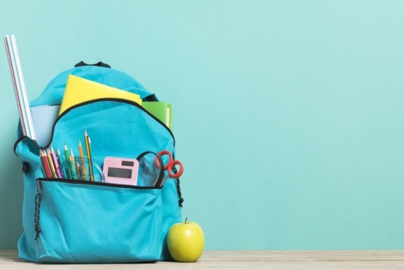 Vaheaeg on paras aeg koolikoti puhastamiseks! Kuidas seda õigesti teha?