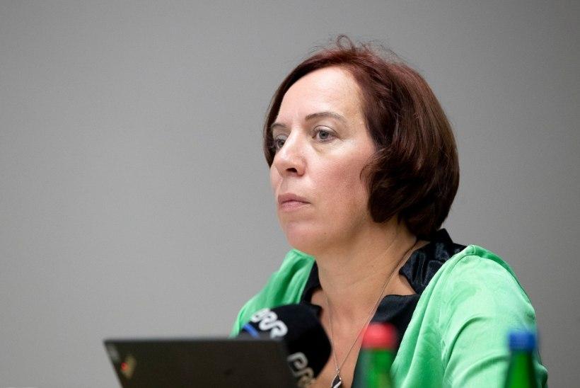 Minister Reps põhikooli lõpueksamite kaotamisest: me ei osanud avalikkusele selgeks teha, mida tegelikult muuta tahame