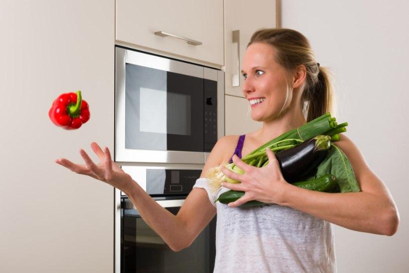 NÄPUD EEMALE: toidud, mida ära pärast trenni parem puutu
