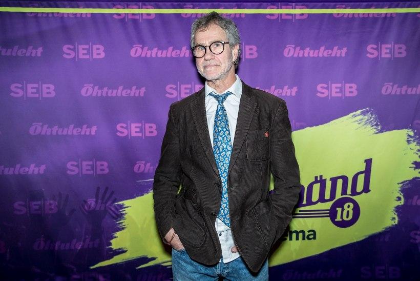Andrus Eelmäest sai Saksa rõivabrändi reklaaminägu: mind kiideti, et olen tõeliselt šikk mees!