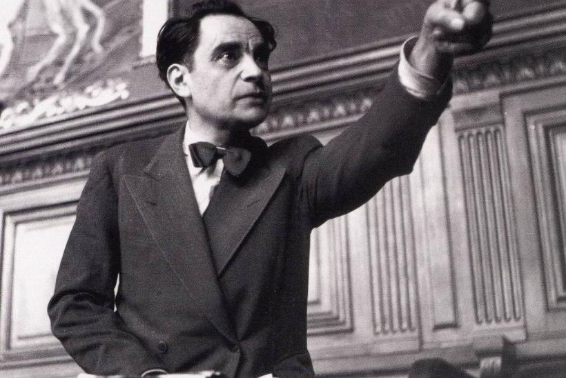 AJALOO VÕIKAMAD MÕRTSUKAD   Hullumeelne arst Marcel Petiot tappis sakslaste eest pagevaid juute
