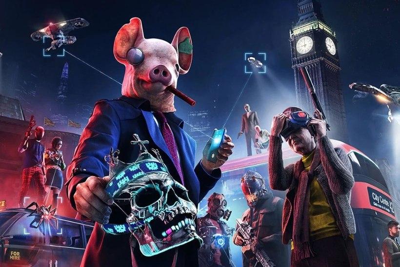 NUKKER LUGU! Sony ja Ubisoft otsutasid edasi lükata oma hittmängude ilmumise