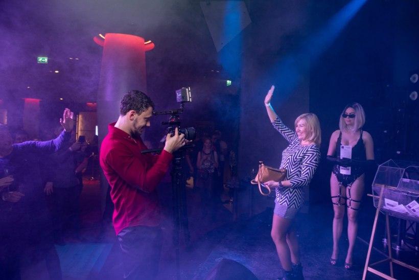 PEOGALERII | Legendaarne vene tantsubänd Russkiy Razmer hullutas Eesti publikut