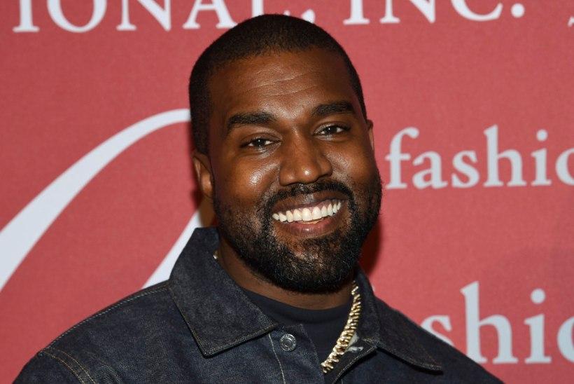 Pornosõltuvust tunnistanud Kanye West: see algas, kui olin viiene