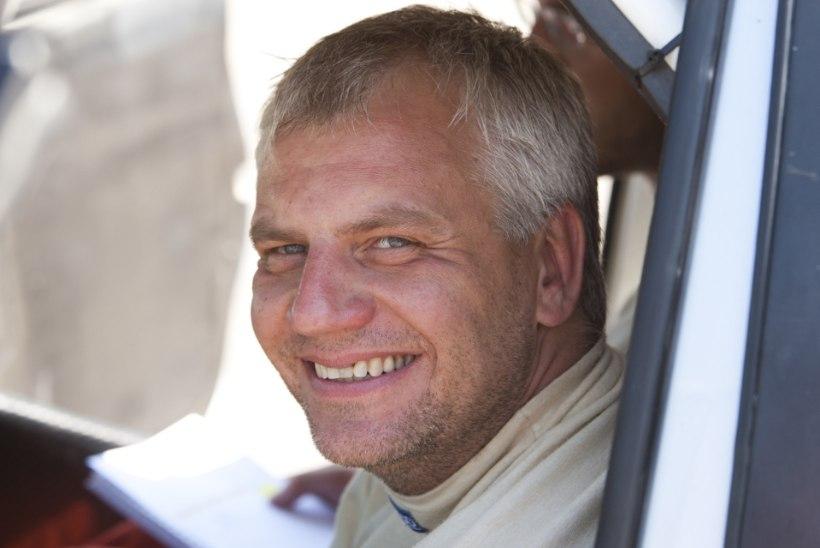 Margus Murakas | Annaks jumal, et Tänak nüüd Rosbergi ei teeks!