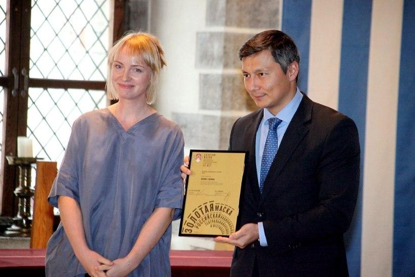 GALERII | Kuldne Mask Eestis 2019 meelitas kohale rikkad ja ilusad