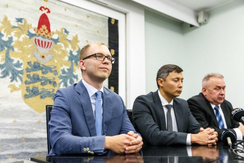 Tallinna TV juhid endiste töötajate etteheidetest: ollakse kadedad, et nemad koondati, aga meie jäime