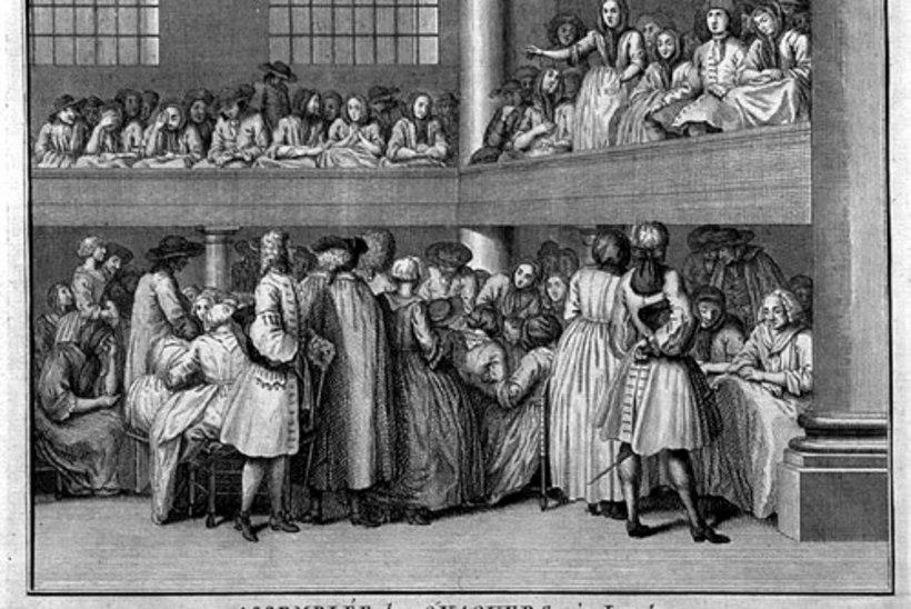 MINEVIKUHETK | 27. oktoober: Ameerikas hukati usuliste veendumuste tõttu esimesed kveekerid