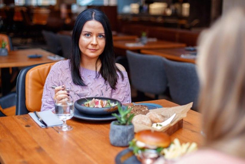 Nomad Resto – kulinaarne elamus Tallinna südames