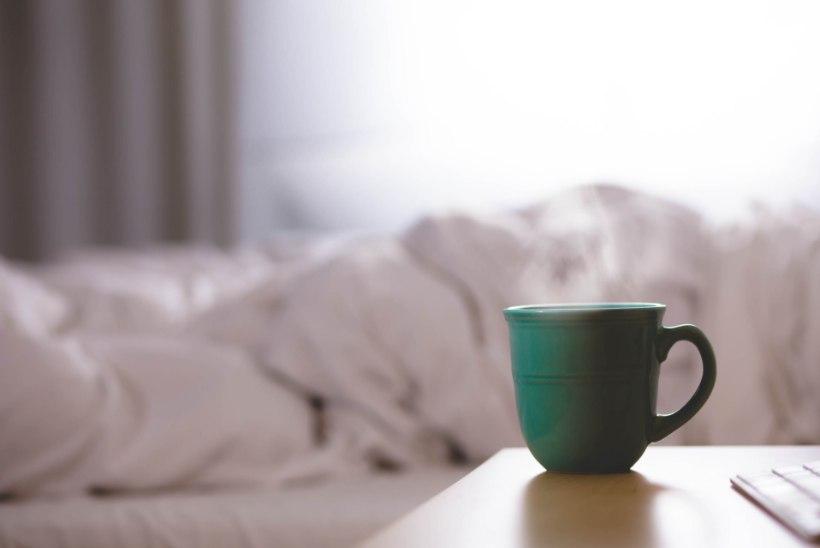 TEEME SELGEKS: kui halb või hea on ärgata igal hommikul kell viis?