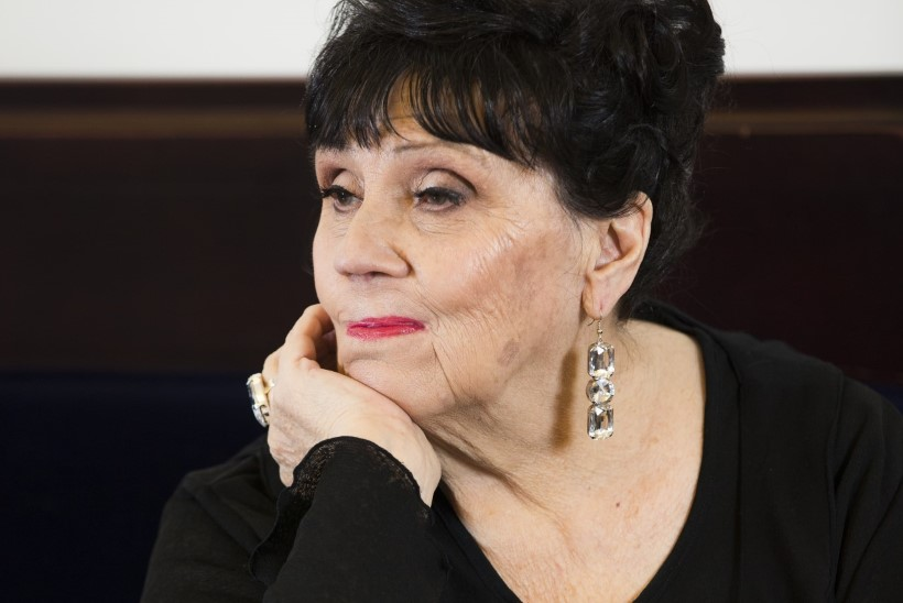 """83aastast Margarita Voitest ähvardab kodust ilmajäämine: """"Kuratlikult halvasti on see kõik mõjunud."""""""