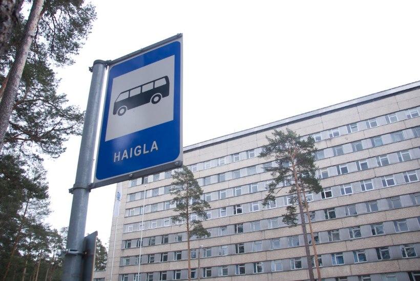 HAIGLAD EI PEA ELEKTRITA KAUA VASTU: terviseameti hinnangul on vaja investeerida 21 miljonit eurot