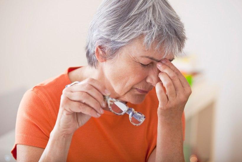KUI PALJU PEAB VÕTMA D-VITAMIINI? Tunne ära vitamiinipuudus ja leevenda seda õigesti!