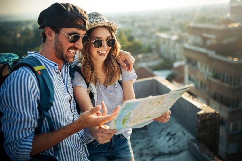 RÄNDA NUTIKALT JA SOODSALT: Inbank jagab 11 nippi, kuidas reisides raha kokku hoida!