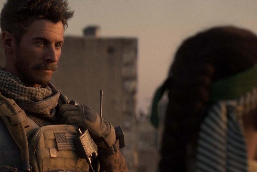 """Kas uus """"Call of Duty"""" ajab ameeriklaste võika sõjategevuse venelaste kaela?"""