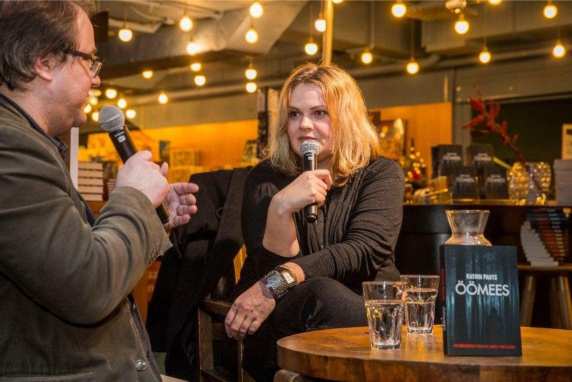 Nete Tiitsaar kirjanik Katrin Pautsi kriitikast: kõigil on oma arvamus