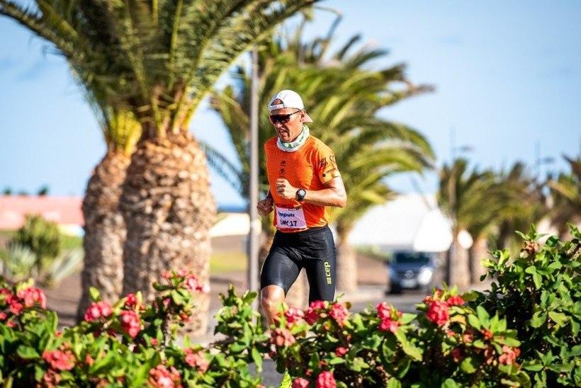 30 järjestikuse päevaga 30 triatloni läbinud Ratasepp hoiab ulmelist tempot!