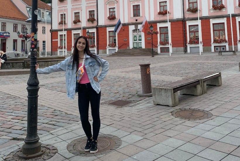 Bakalureusekraadiga balletiartist! Laureen Laar kolis unistuste eriala õppimiseks ihuüksi välismaale juba 16aastaselt