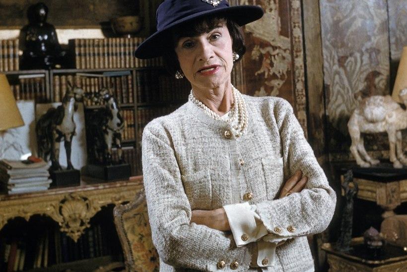 Dokumentaalfilm disainikuninganna Coco Chanelist jõuab veel vaid üks kord kinolinale
