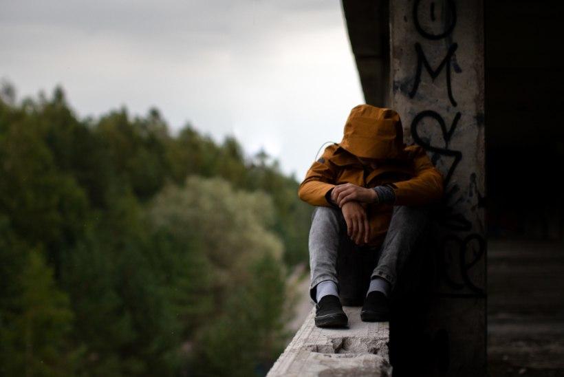 Psühhiaatrikliinikud: vajame riigi abi, praegune olukord pole aktsepteeritav