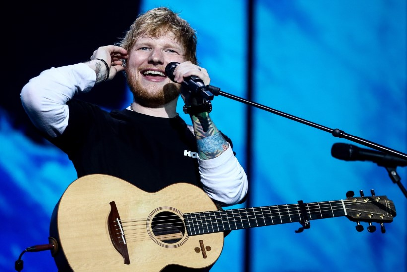 Sheeran kukutas Adele'i troonilt ja on nüüd rikkaim alla 30aastane britt