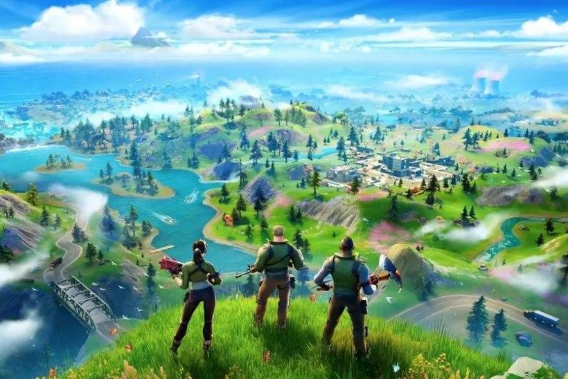 """Epic Games kaebab kohtusse töötaja, kes lekitas """"Fortnite: Chapter 2"""" saladusi"""