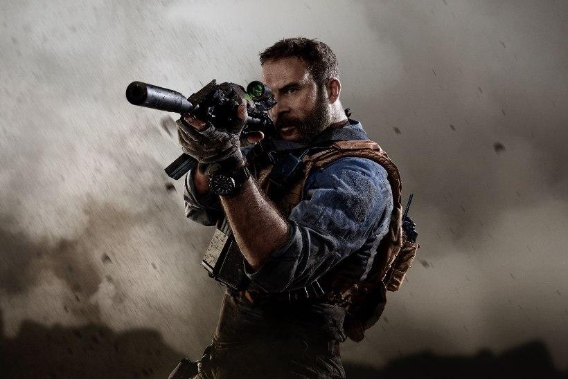 """HÄVITAV HINNANG: fännid süüdistavad uut """"Call of Duty"""" mängu russofoobias"""