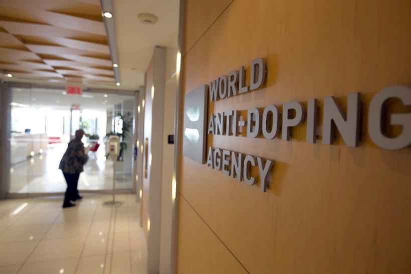 """Venemaa häkkeritegrupp """"Moodne karu"""" ründab antidopingu organisatsioone"""