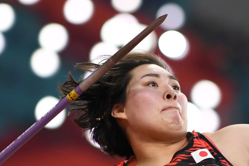 HUVITAV: Jaapani kergejõustiklased püstitavad oktoobri lõpus rekordeid. Mis saab Tokyo olümpial?
