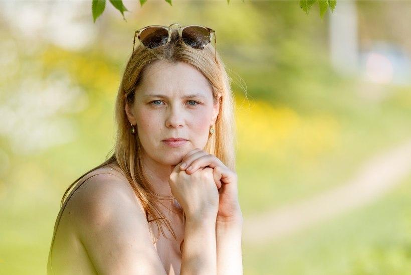 Katrin Lust: Urmas E. Liiv ütles mulle, et kui ma p***e kukun, siis ta ei paku mulle järgmised viis aastat midagi