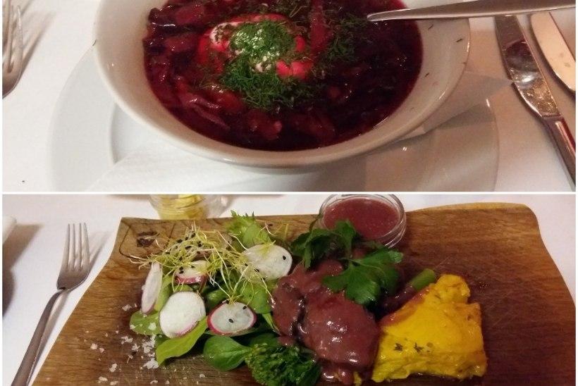 KARMO TÜÜRI SUPIPÖIAL | Wana Wiipuri: arusaamatu nagu pärismaalaste lõunasöök aadlipreili jaoks