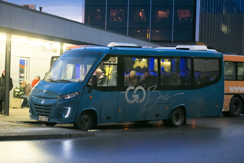 Sõitjad kaebavad: me ei julge enam selle bussijuhiga Koselt Tallinnasse sõita