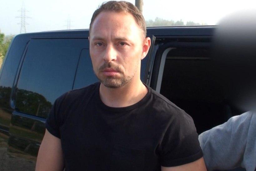 VEEL ÜKS SPIOON: endisest kapo ametnikust sai Venemaa salakuulaja