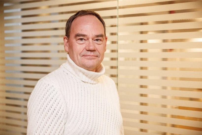 Jüri Pihel meenutab: Eesti esimene osalemine Eurovisionil rippus juuksekarva otsas