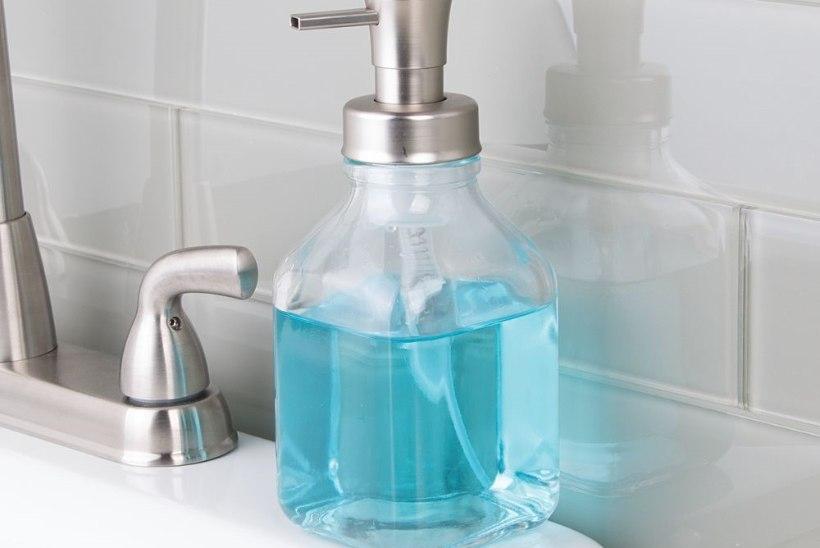 10 vajalikku lahendust, mis aitavad sinu vannitoas korda luua