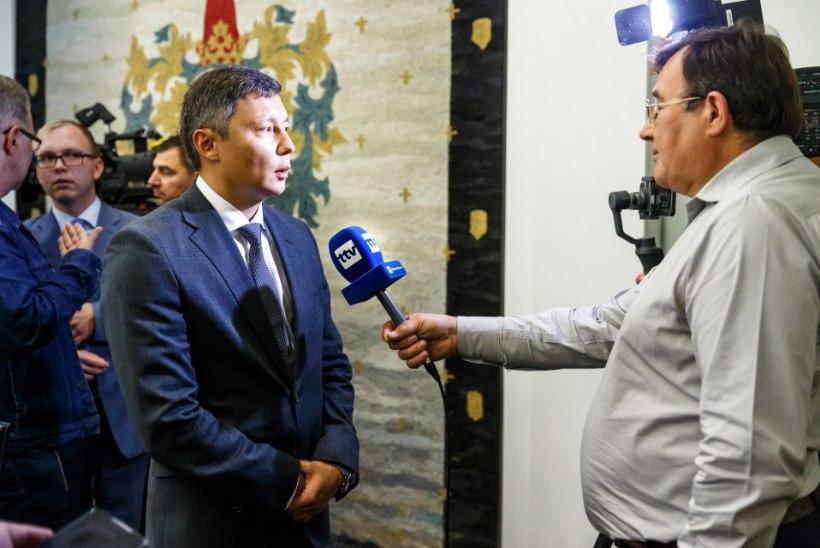 JOKK-SKEEM? Kas Tallinna Televisioon koondas meelega liiga vähe töötajaid?