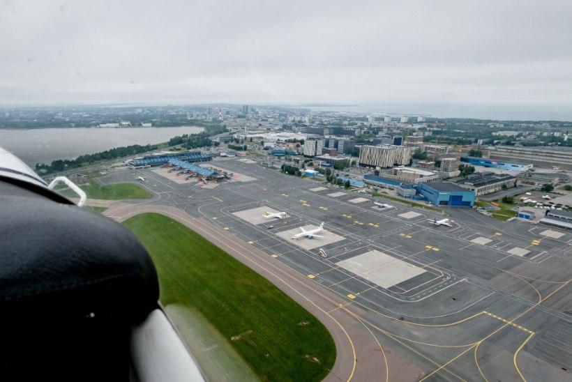ÜKS BREXITI-KÜSIMUS | Kuidas muutub teekond Tallinnast Londonisse?