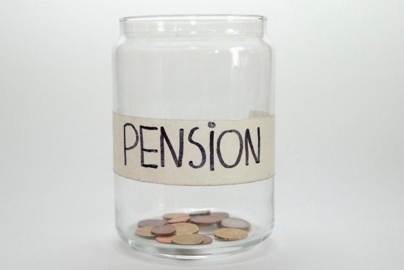 Juhtkiri | Teeme pensionireformi heas usus