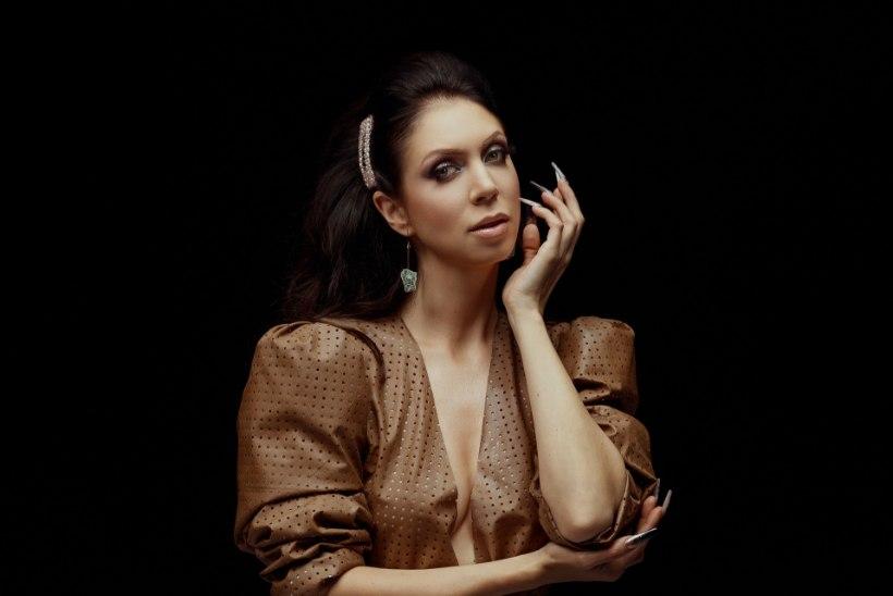 Laura Põldvere: mina ei oska laulusõnu paberile kirjutada, pean need lindistades improviseerima