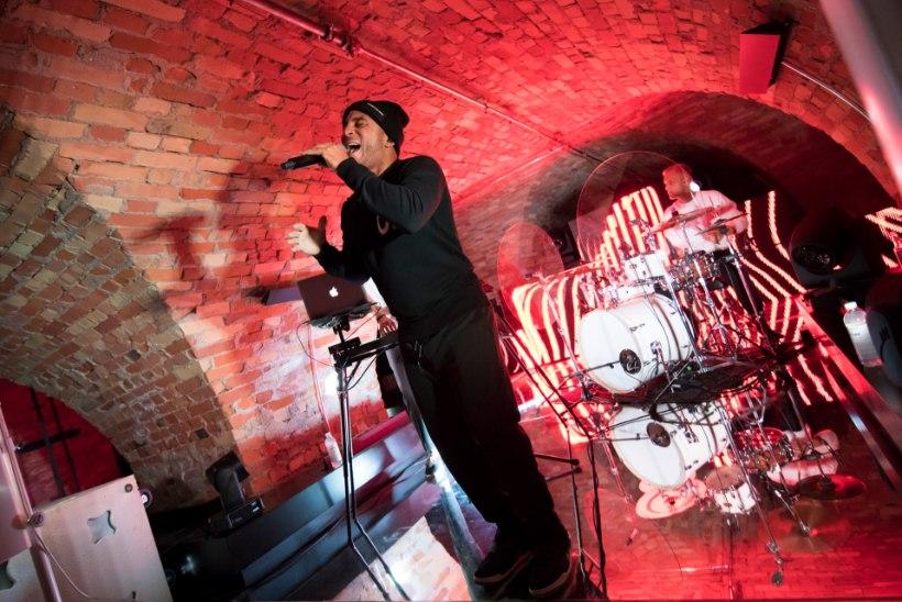 GALERII | Púr Múdd esitles uut singlit eksklusiivsel peol