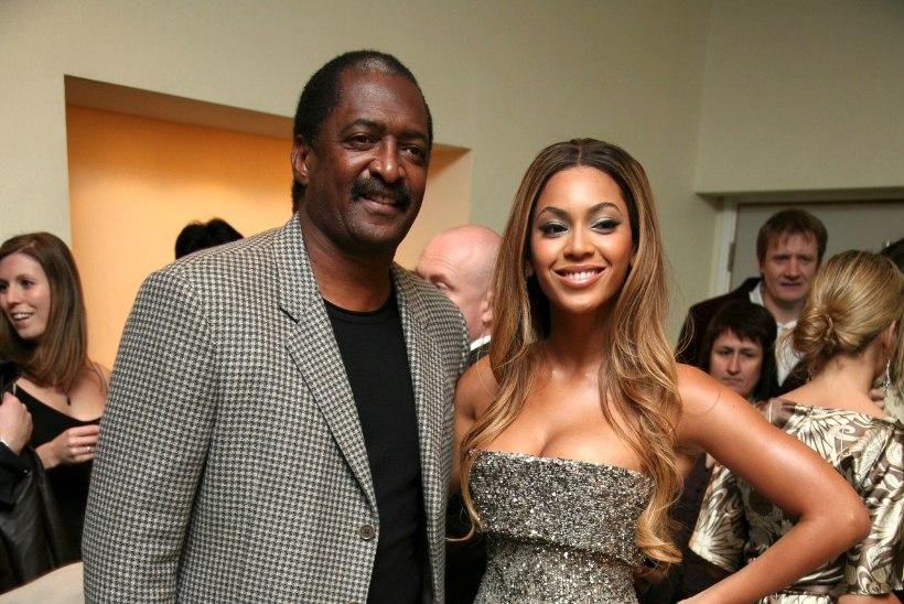 """Beyoncé isa põeb rinnavähki: """"Seda maha salata oleks nõrkus."""""""