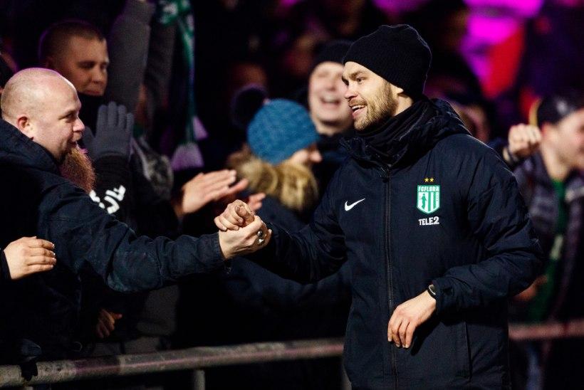 INTERVJUU | Jürgen Henn: ei ole nii, et Kostja kamandab teisi, aga ise jalutab, suits ees, ringi