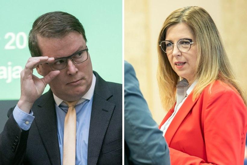 """Jakko Väli: """"Kert Kingo oli EKRE kõige parem minister!"""""""
