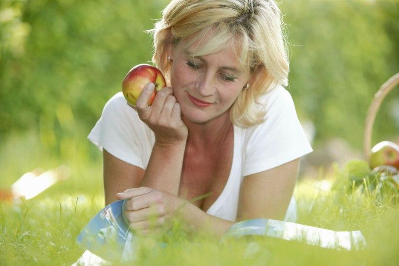 ÄRA TOIDA VÄHIRAKKE MAGUSAGA! Siin on toidud, mis toetavad keha enda tervendamisvõimet!