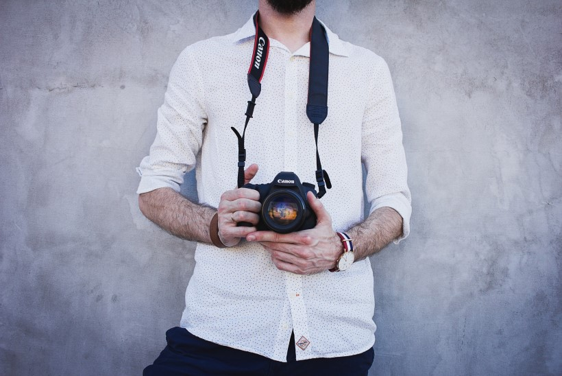 PULMANIPID | Kuidas leida õige fotograaf?